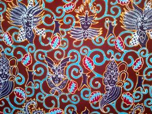 Batik Adalah Identitas Cak Fatah